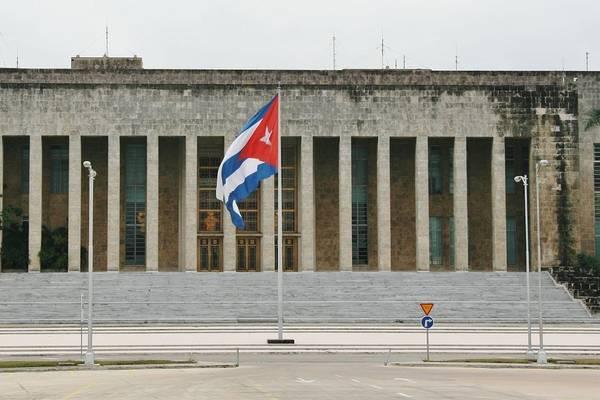 UN VERANO A LO CUBANO